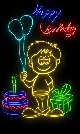 Glow Draw 2.4 screenshot 627873
