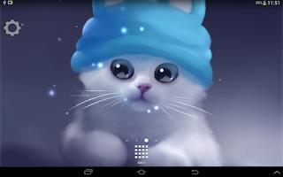 Screenshot of Yang The Cat Lite
