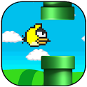 Floppy Bird 2014 icon