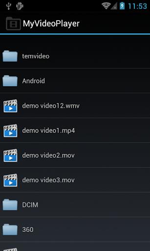 Run Video Player - avi rmvb ts
