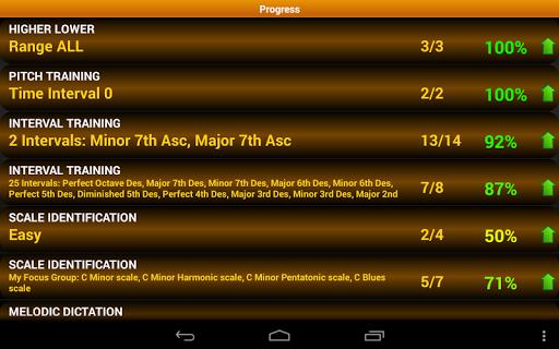 【免費教育App】鋼琴視唱練耳專業版-APP點子