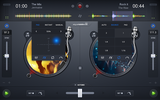 Download djay FREE - DJ Mix Remix Music Google Play softwares - ayH4g3tp0pKt | mobile9