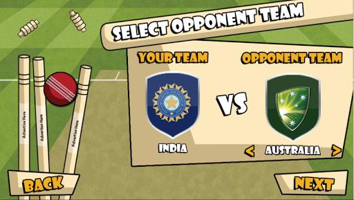 Pro Cricket wontgiveitback