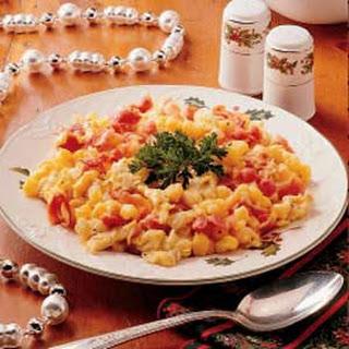 Southern Breakfast Skillet Recipe