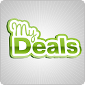 My Deals Mobile logo