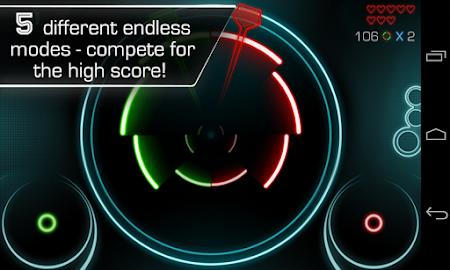 ShadowArc Screenshot 3