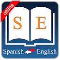 Spanish Dictionary icon