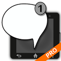 SmartWatch2 Notifier PRO icon