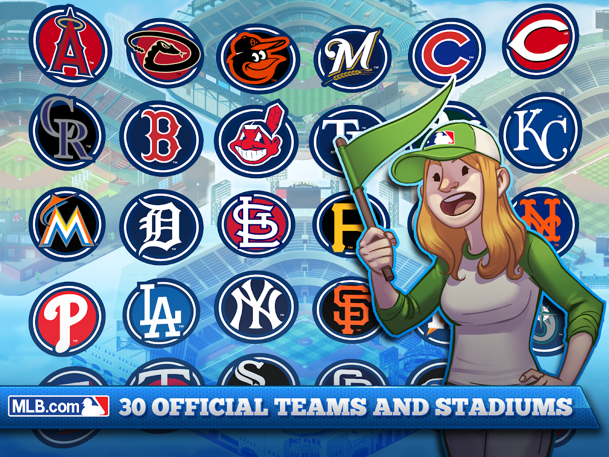 MLB Ballpark Empire - screenshot