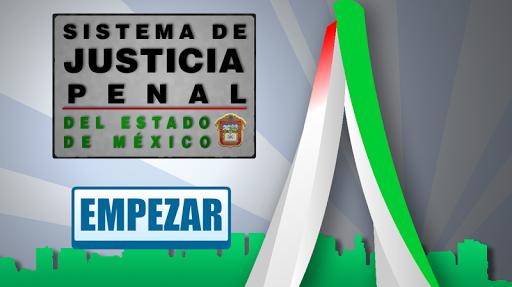 SISTEMA PENAL DEL EDO. MEXICO