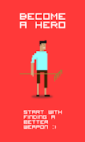 Screenshot of Widget RPG
