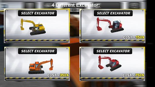 Excavator Simulator Mania Full