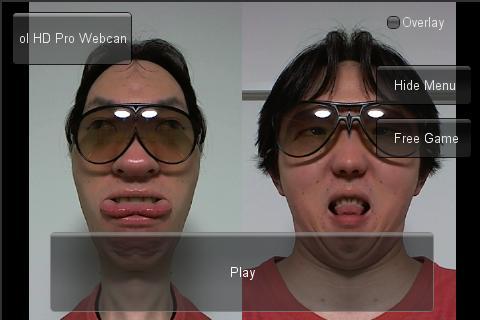 玩免費媒體與影片APP|下載左右顔カメラ app不用錢|硬是要APP