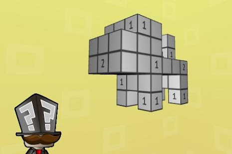 CubeCubeCube - screenshot thumbnail