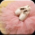 Ballerina Puzzle Games- Free icon