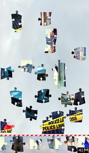 Live Jigsaws - Working Dogs