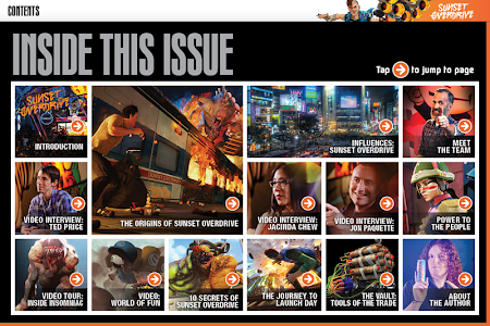 LAUNCH DAY (SUNSET OVERDRIVE) 1.4.5 screenshot 144032