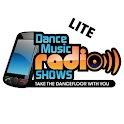 Dance Radio Shows – Lite logo