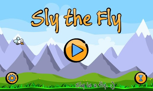 Sly the Fly- screenshot thumbnail