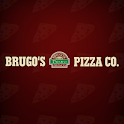 Brugo's Pizza Co. logo
