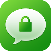 Message Locker - Secure Chat