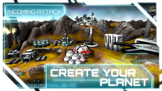 Colony Attack v2.2.2