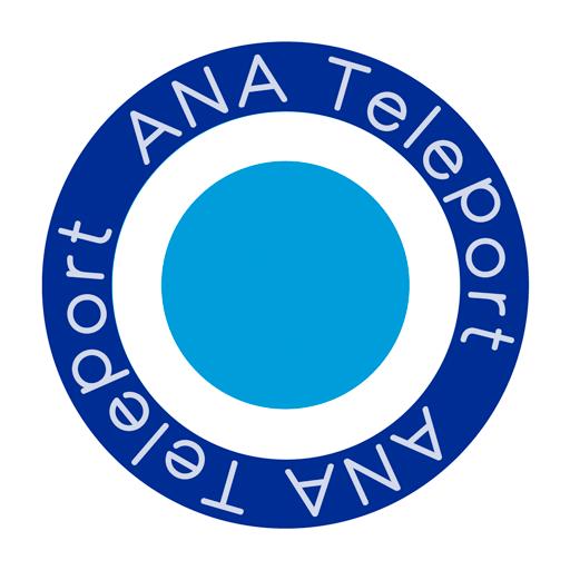 娛樂必備App ANA Teleport LOGO-綠色工廠好玩App
