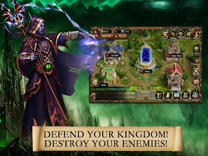 Legend of Lords - screenshot thumbnail