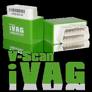 V-scan iVAG