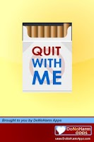 Screenshot of Quit With Me