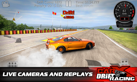 CarX Drift Racing 1.3.1 screenshot 34707