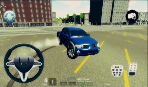 【免費模擬App】Araba Sürme Simülasyonu-APP點子