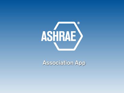 ASHRAE - screenshot thumbnail