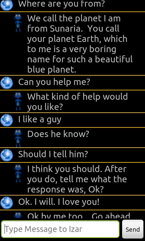 Back Talk 2- screenshot