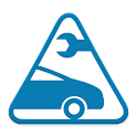 Auto Repair & Car Maintenance icon