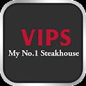 빕스 (VIPS) logo