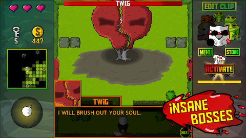 Towelfight 2 Screenshot 16