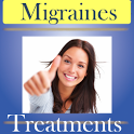 Migraine Treatments icon