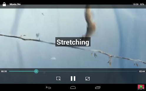 高清視頻播放器 for Android