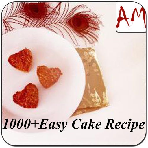1000+ Easy Cake Recipes