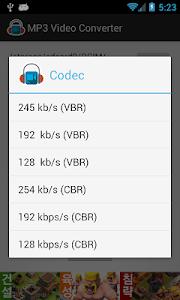 MP3 Video Converter v1.9.39