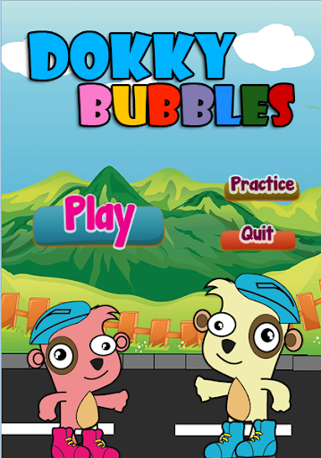 Dokki Bubbles