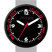 Watch Face model 101.B
