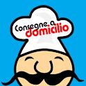 Pizza da asporto a Domicilio