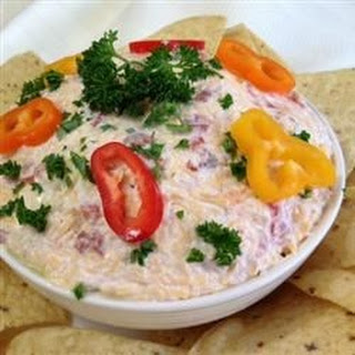 Great Pimento Cheese