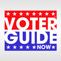Shasta County Voter Guide icon