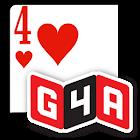 G4A: Quartett icon