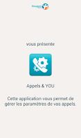 Screenshot of Appels & YOU
