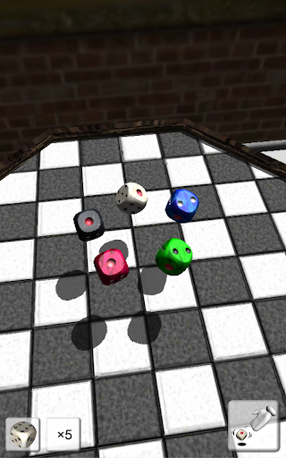 3D骰子 HD