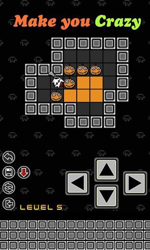 Box Puzzle of Hallowmas Knight